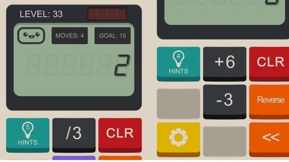 Review – Calculator: The Game makes maths fun with \'90s nostalgia ...