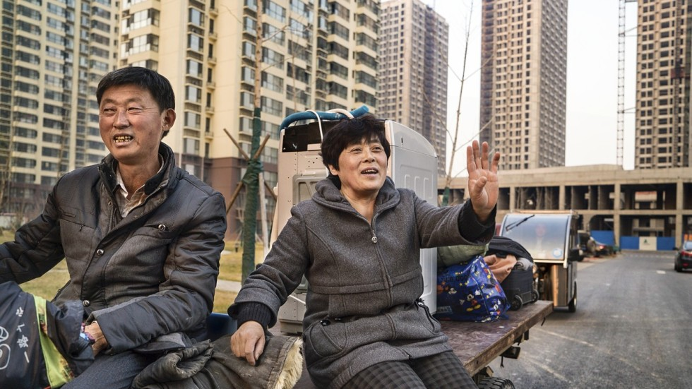 Image result for China bets on rental housing