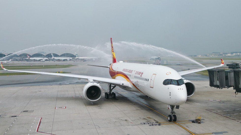 Hong Kong Airlines adds major routes, in new threat to ...