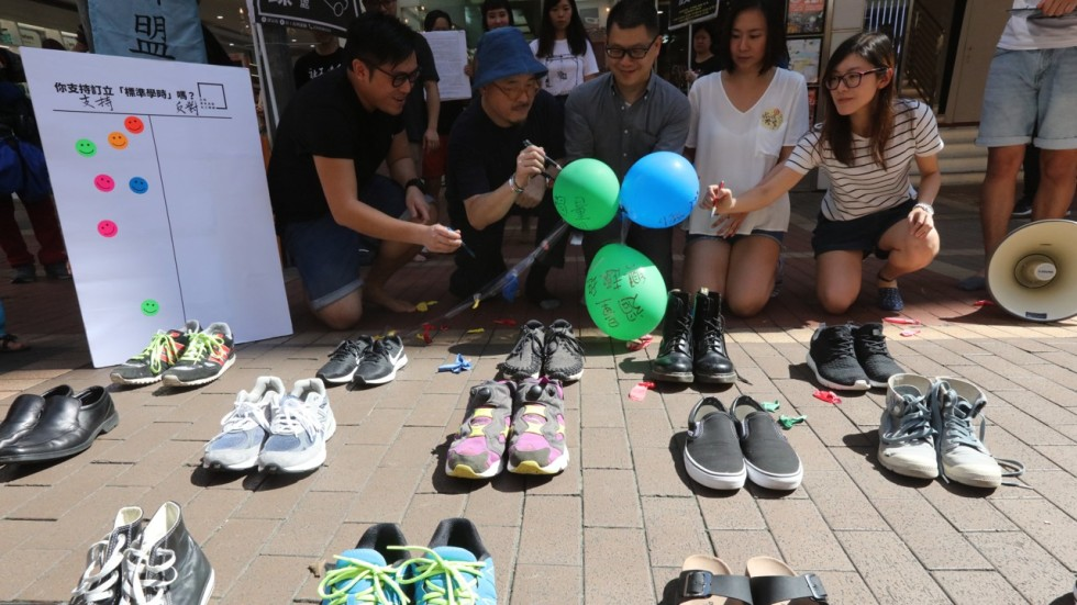 To Prevent Teen Suicide Cap Number Of Hours Hong Kong Pupils - 8 destinations putting a cap on tourist numbers