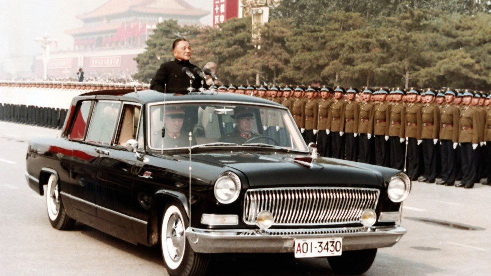 China\'s luxury car brand continues to fight for market share ...