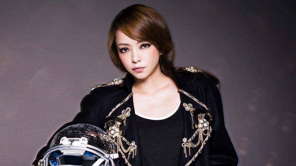 Popsanger Namie Amuro, Den japanske Madonna, Afslut-1131