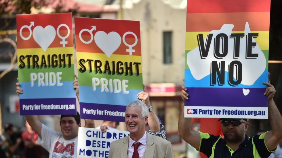marriage gay people Why oppose