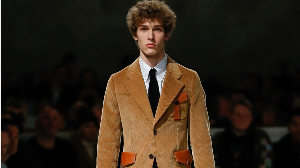 five trends in men�s fashion for autumnwinter 2017 with