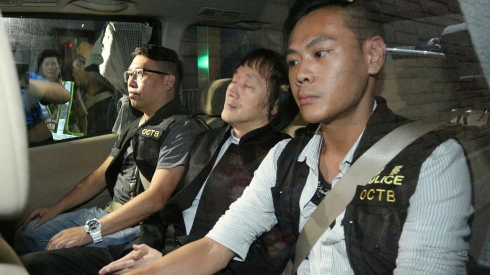 SCMP staff