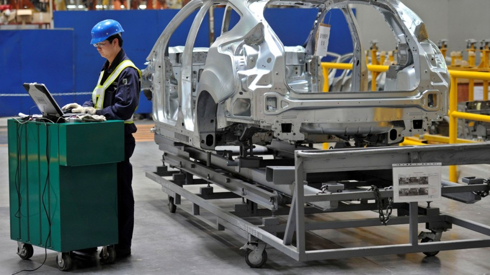 abc automotive expansion in china
