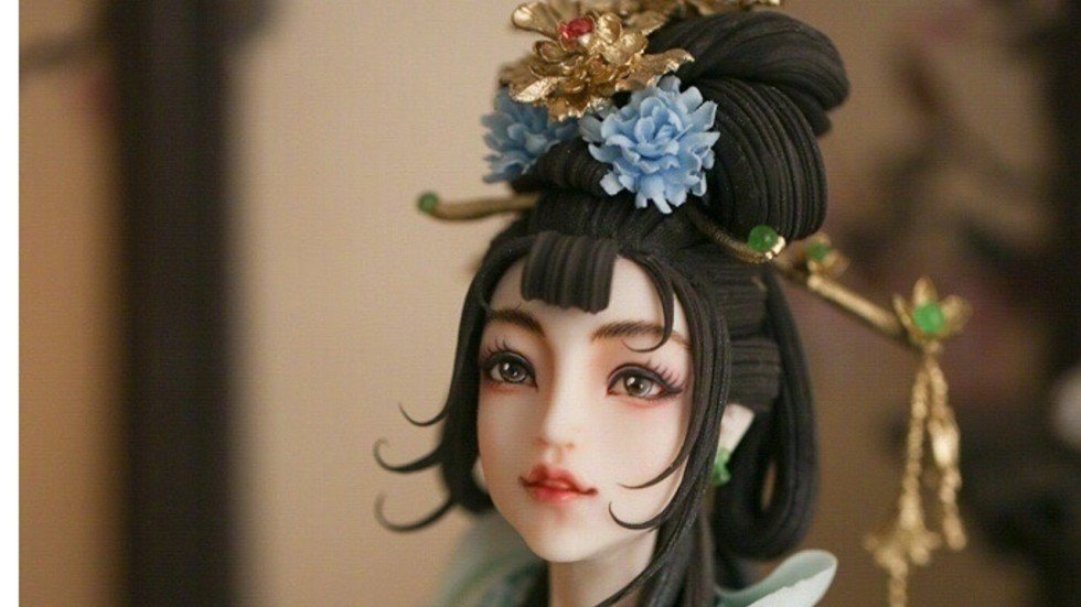 an introduction to the essay on the topic of the last empress of china Or any similar topic only for you  empress of china and mother of emperor guangxi  which was the last of china's imperial dynasties.