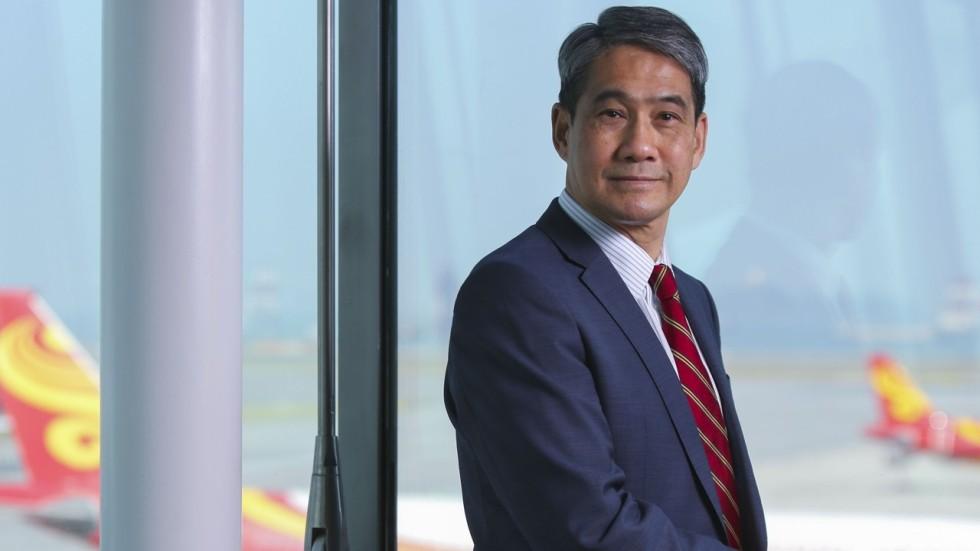 Give us more flights, says Hong Kong Airlines executive | South ...