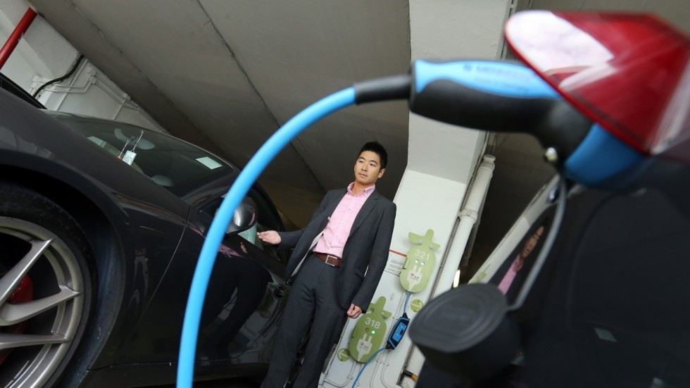 Hong Kong Should Be Encouraging Electric Vehicle Use Not