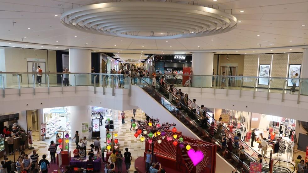 Link Reit sells 17 Hong Kong malls to Gaw-Goldman venture for HK$23 billion