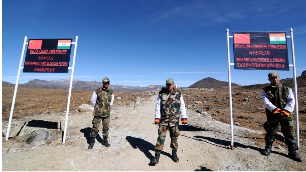 Why India And Chinas Border Disputes Are So Difficult To Resolve