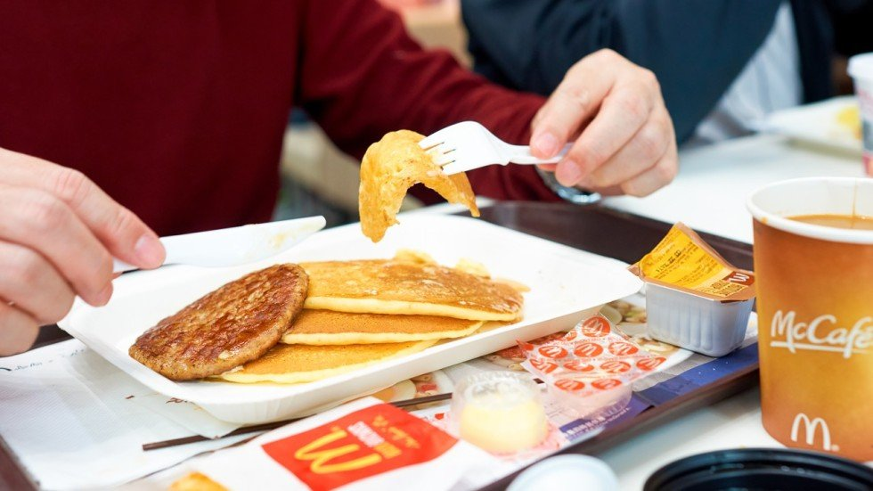 fast food chains in the philippines Fast food is darn near unavoidable in this day and age but really, don't go to these ten.