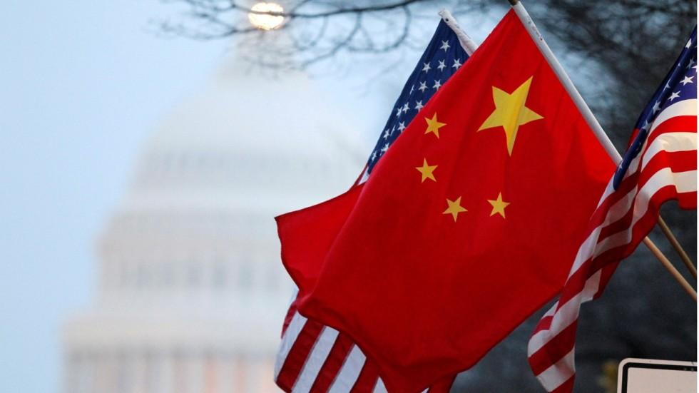 美國一直是中國假想敵,擁抱熊貓派預測錯誤