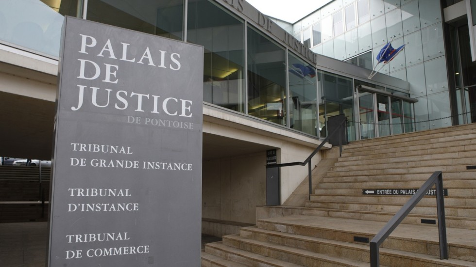 France Sex Trial For 29-Year-Old Man She Was 11 Years -4346