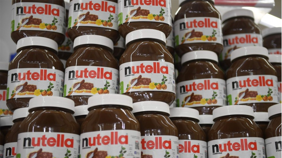 French Supermarket Chain Intermarche Faces Prosecution Over Nutella