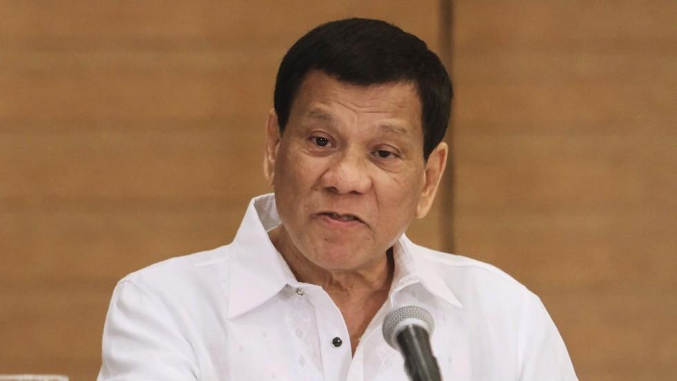Image result for Duterte, photos