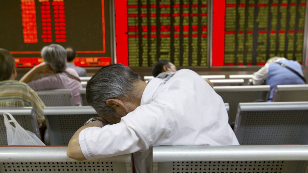 China to peer inside its shadow banking world via a new database ...