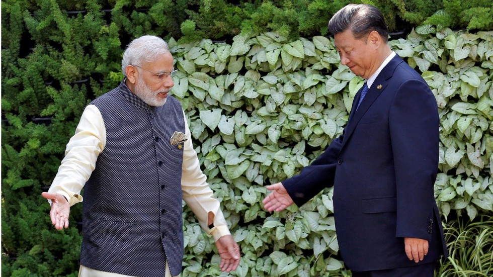 Indian Prime Minister Narendra Modi To Visit China For One On One