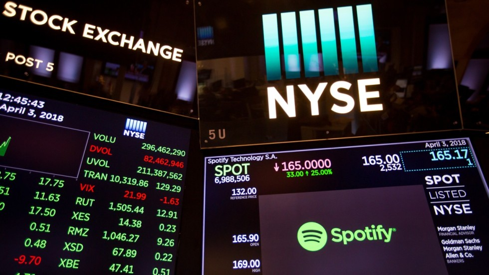 Hong Kong Stock Exchange Is No Stranger To Listings Like Spotify Ipo