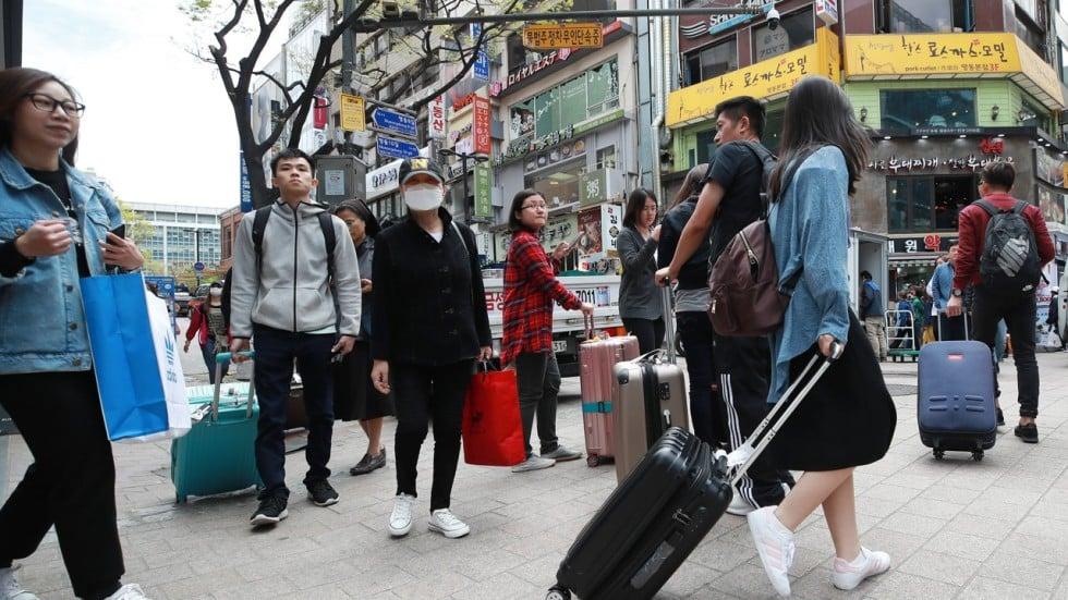 Αποτέλεσμα εικόνας για China-Middle East luxury travel soars despite U.S tension