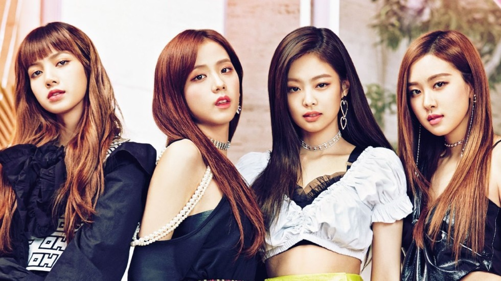 k pop girl band blackpink s record breaking run goes on but they