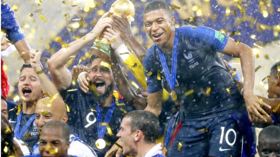 france team number 10