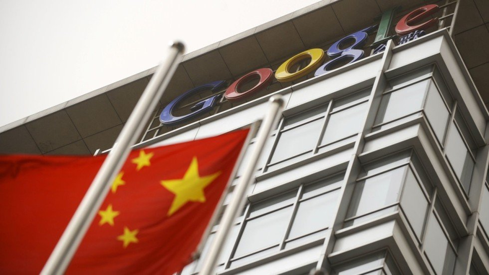 Google Could Give Baidu A Serious Run For Its Money In China South