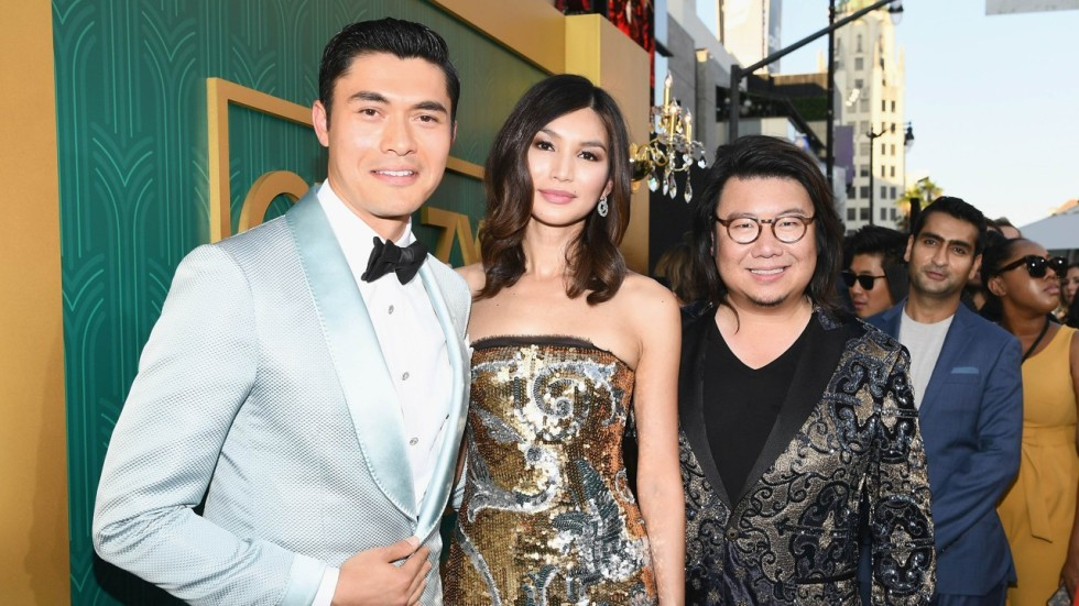 Crazy Rich Asians Eleanor Is My Mom, Director Says Of -5633