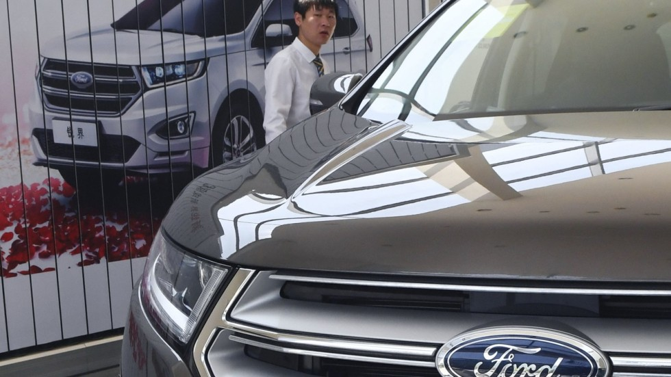 Ford Kills Plan To Import Chinese Made Car In Wake Of Tariffs
