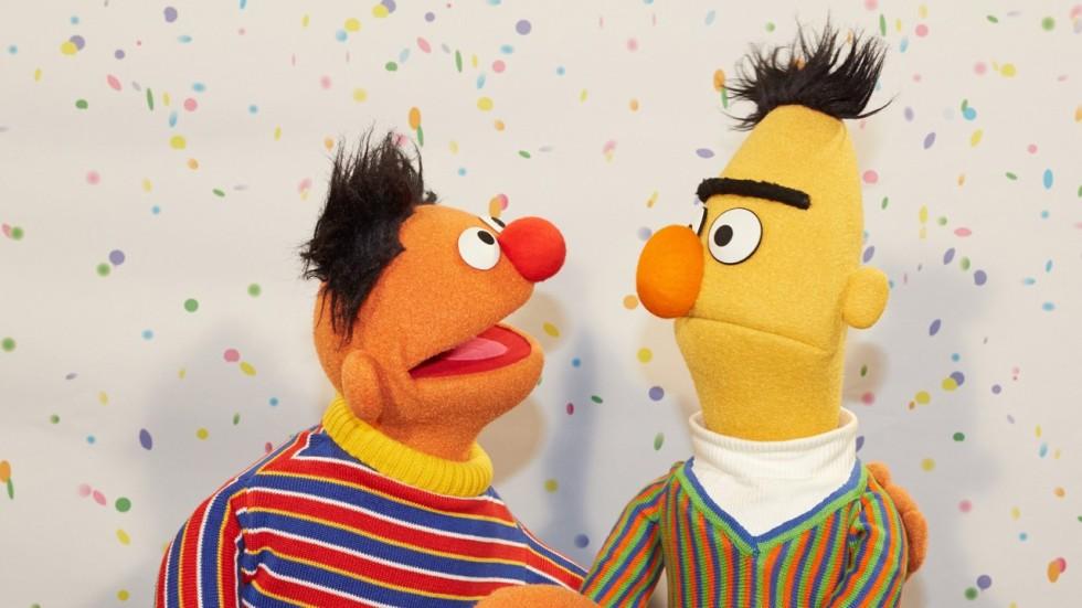 Sesame Street Writer Finally Reveals How Gay Relationship Inspired