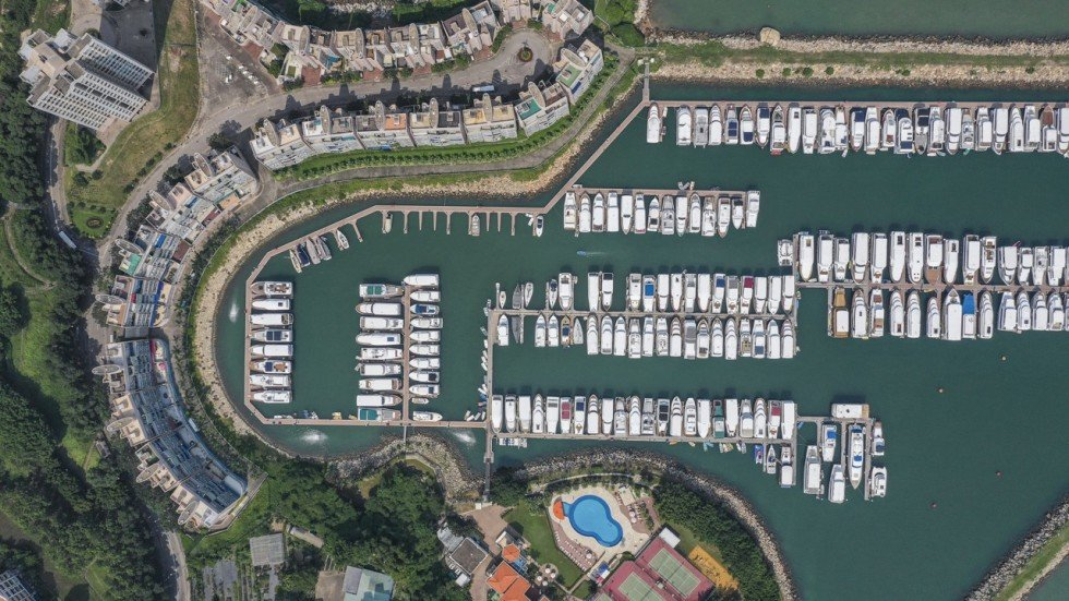 discovery bay marina club stands by evictions of boat owners and