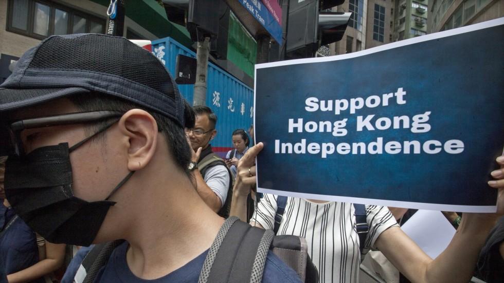 Image result for SUPPORT HONG KONG INDEPENDENCE