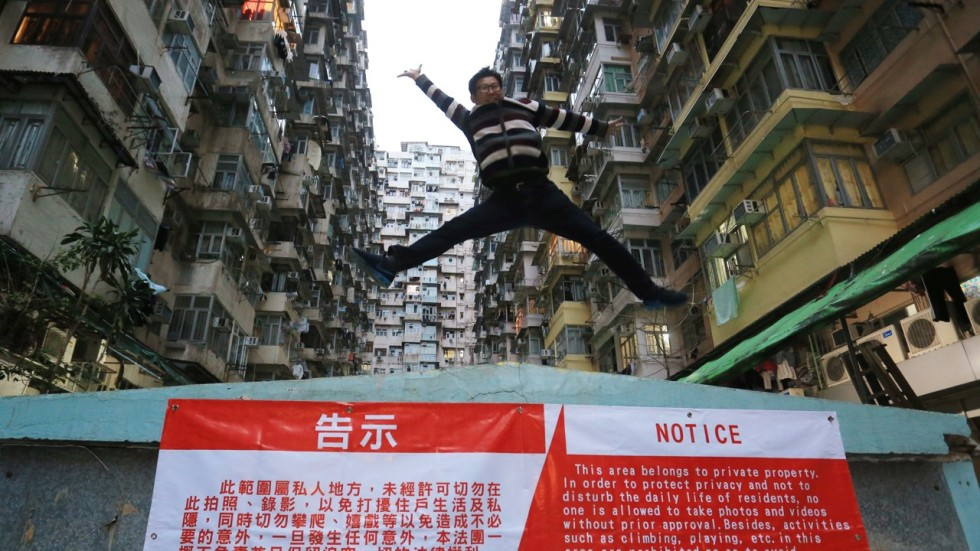 The Hidden Gems In Hong Kong That Selfie Loving Mainland Chinese