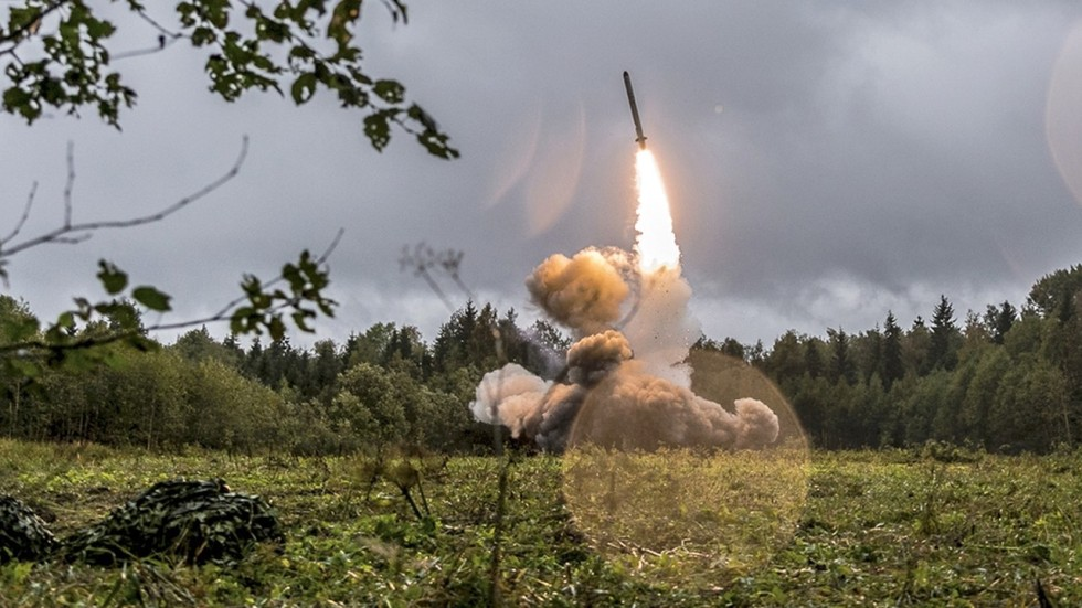Nuclear Ultimatum Us Gives Russia 60 Day Deadline To Dismantle New