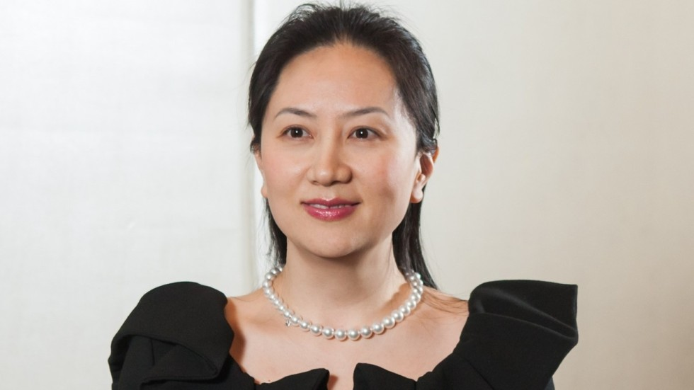 Image result for Huawei Chief Financial Officer Meng Wanzhou