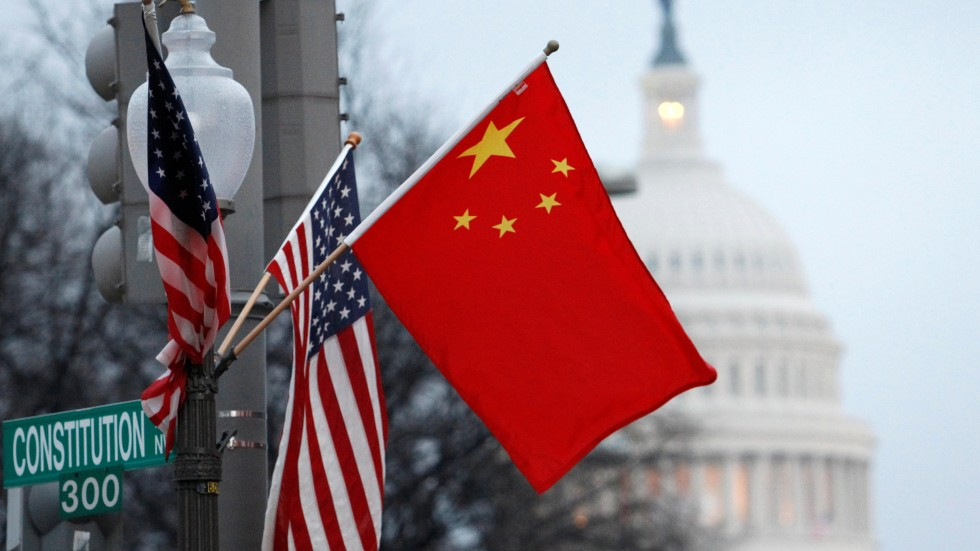 Image result for Will the US Ask China for a Loan, Amid Its Trade War?