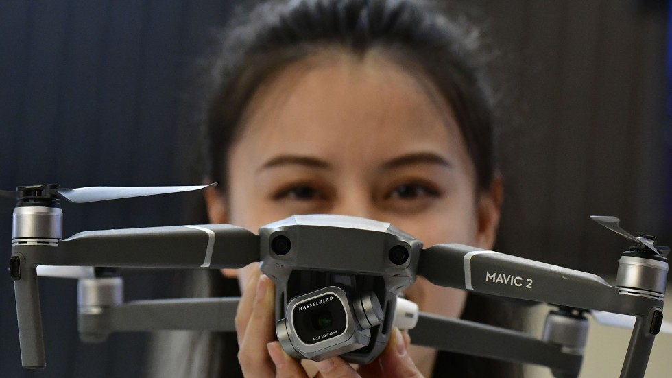 Chinese Drone Giant Dji Unearths Us150 Million Losses From Fraud