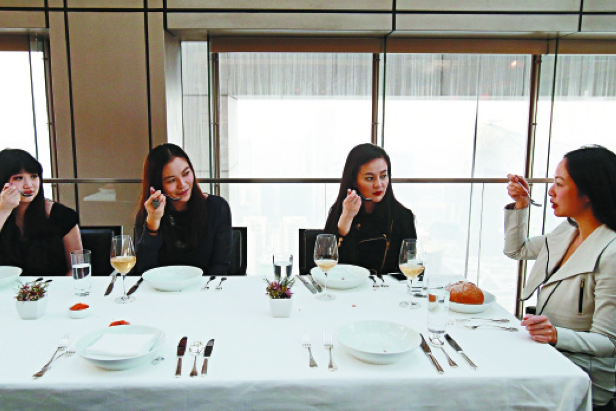 Manners Maketh The Mainland Post Magazine South China Morning Post