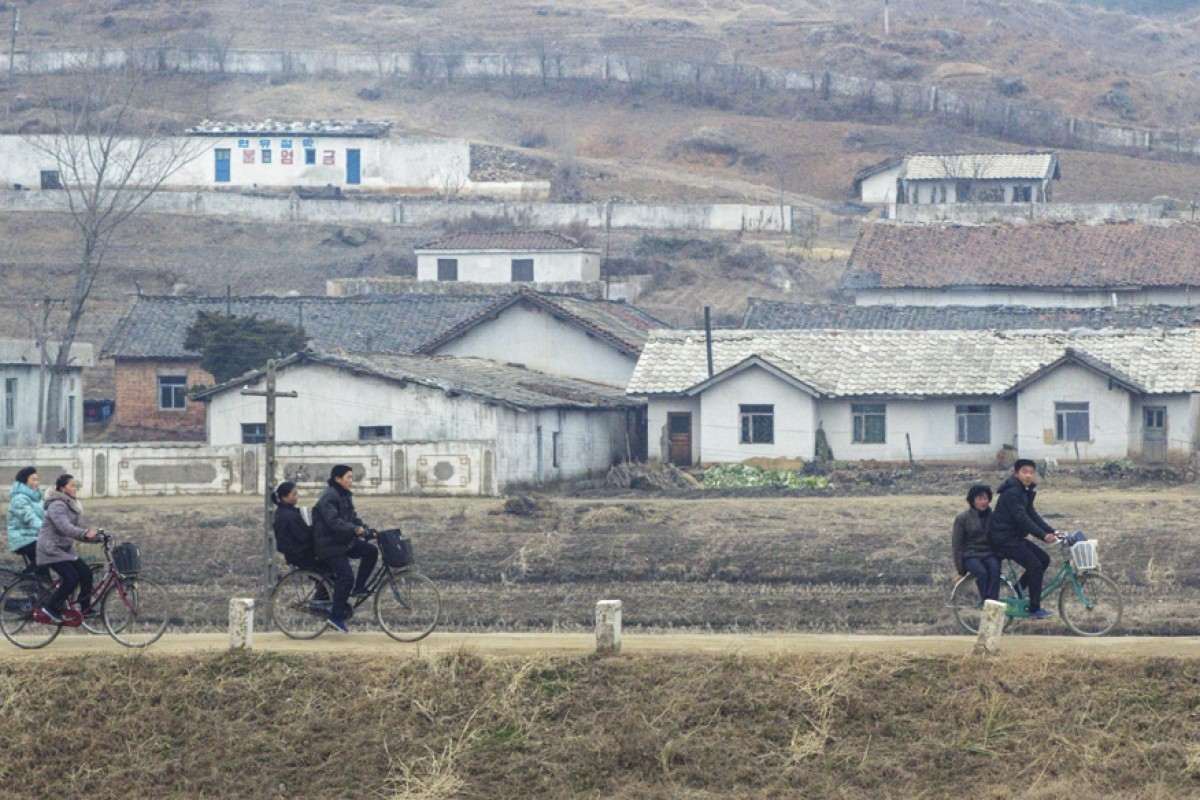 In the impoverished north of North Korea, crystal meth is administered as medicine.
