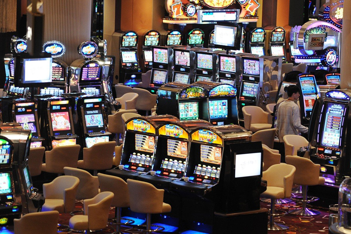 Small gambling sites