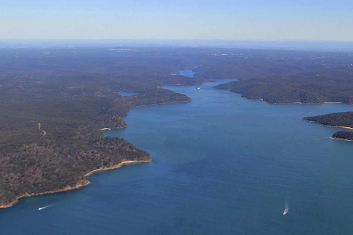 The Hawkesbury River flows through Ku-ring-gai Chase National Park. Photos: Sydney Out Back