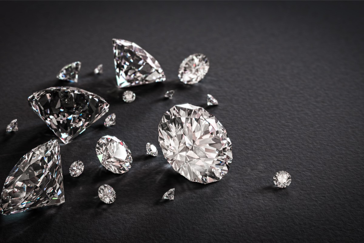 Diamond cuts are important. Jewellers are turning to special cut diamonds to make their pieces stand out.