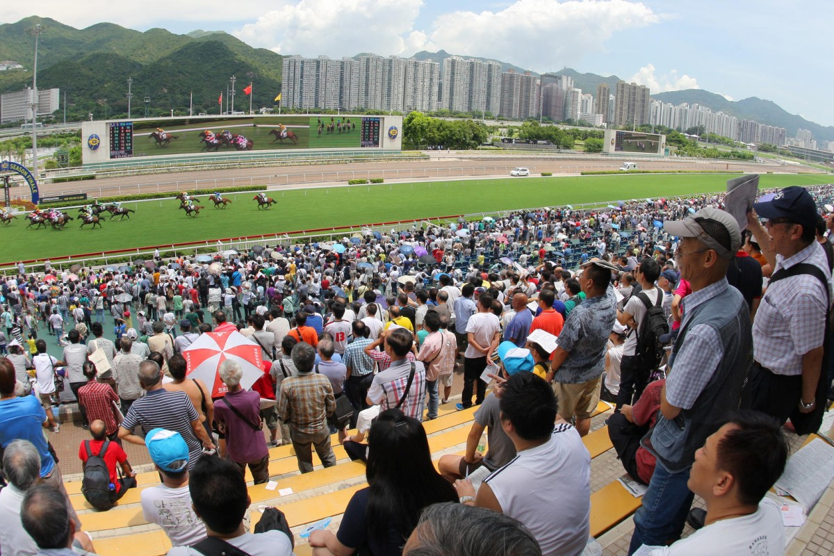 Betting choices now appear to be endless for punters in Hong Kong. Photo: Kenneth Chan