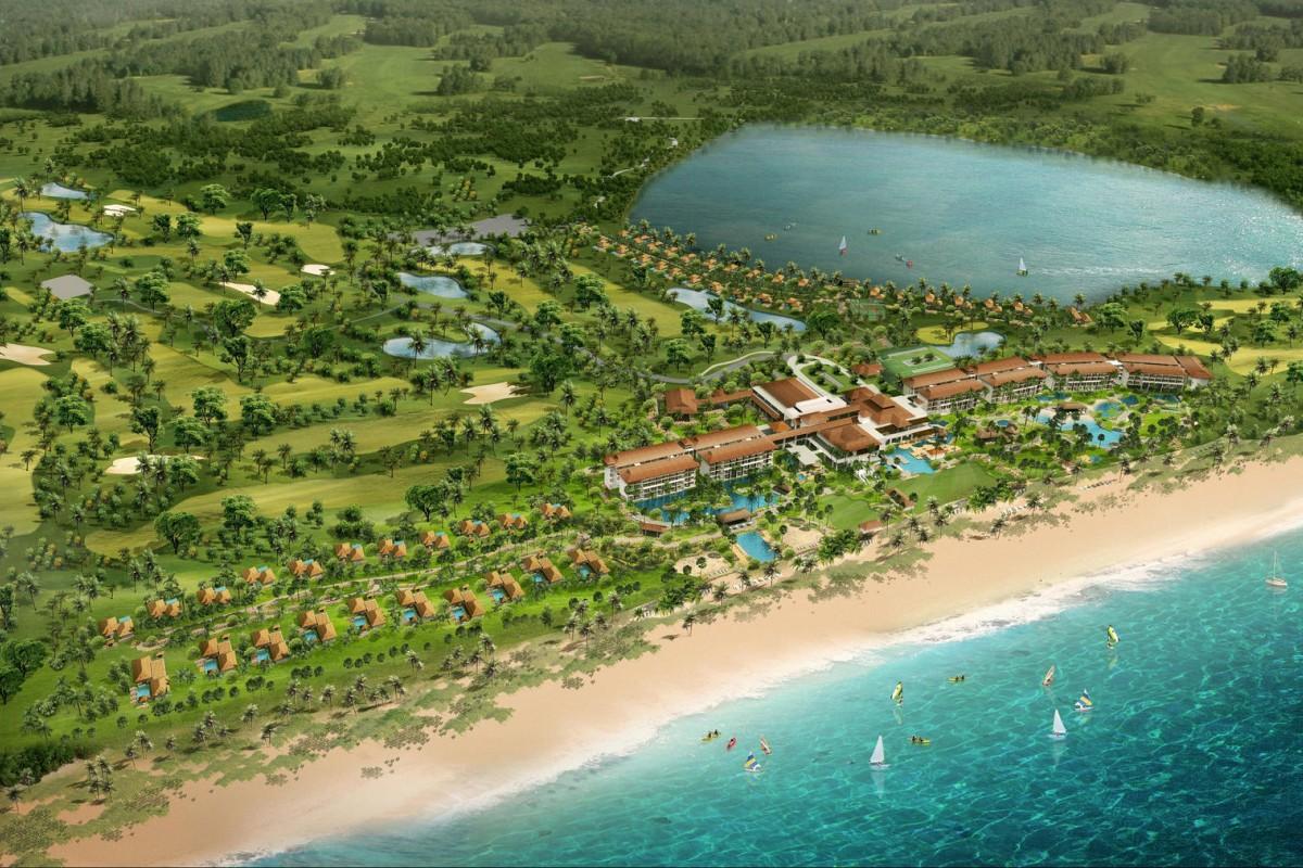 Shangri-La's Hambantota Resort & Spa