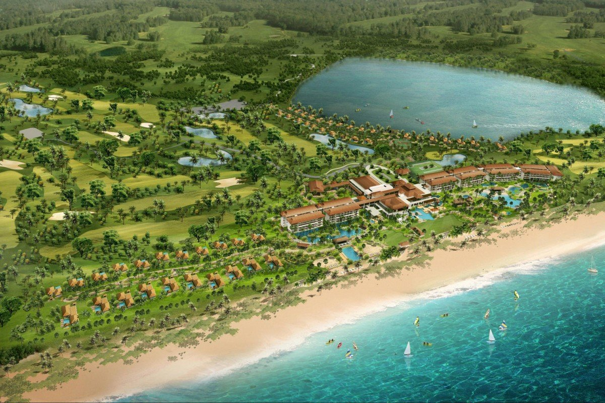 Shangri La S Hambantota Resort In Sri Lanka To Open After