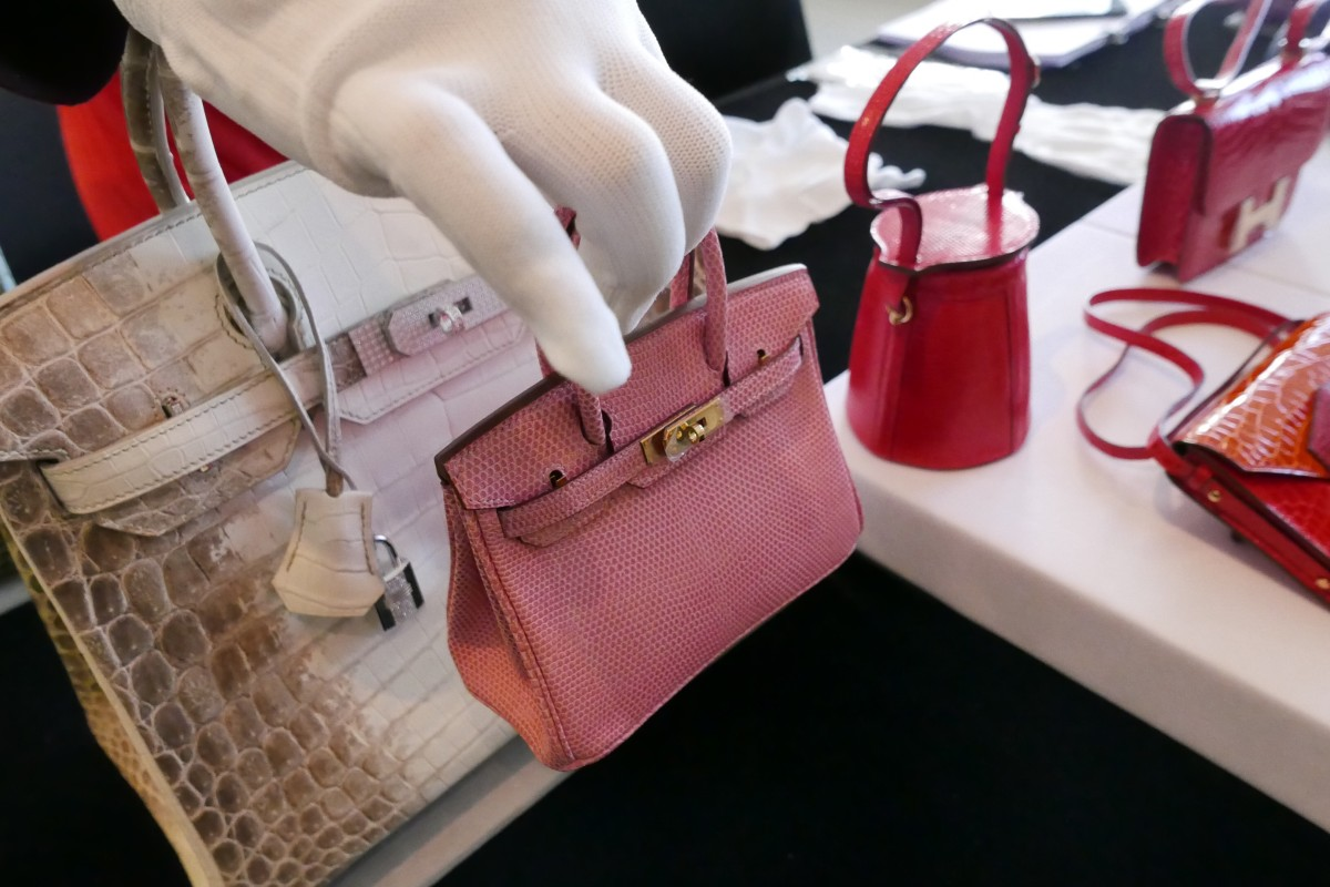 Want To Get Your Hands On A Genuine Hermes Birkin Here 39 S How Christie S Evaluates The World S