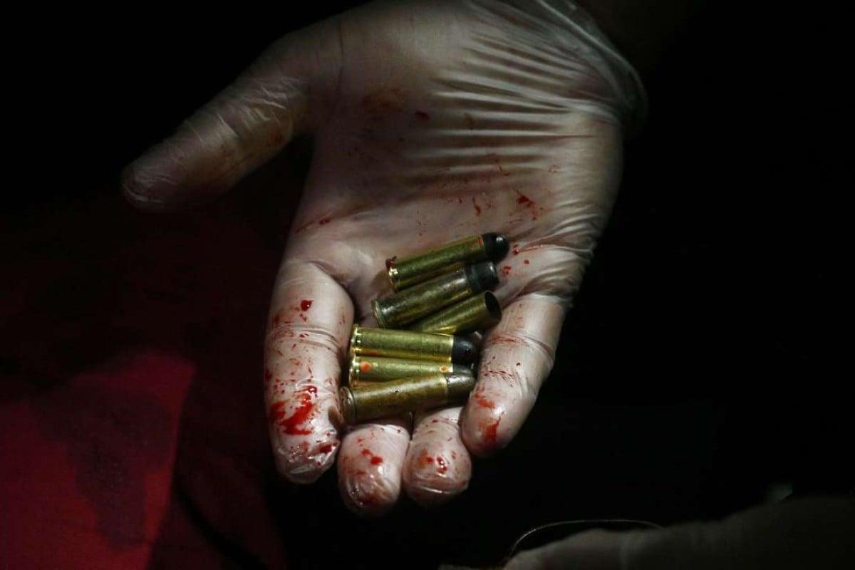 Image result for The Philippines' Rodrigo Duterte: saviour or madman?