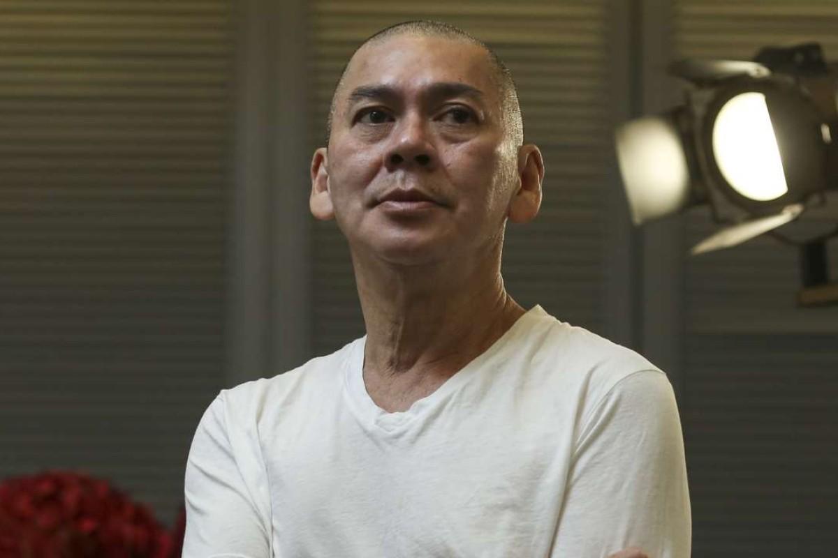 Ming-liang tsai asian society face