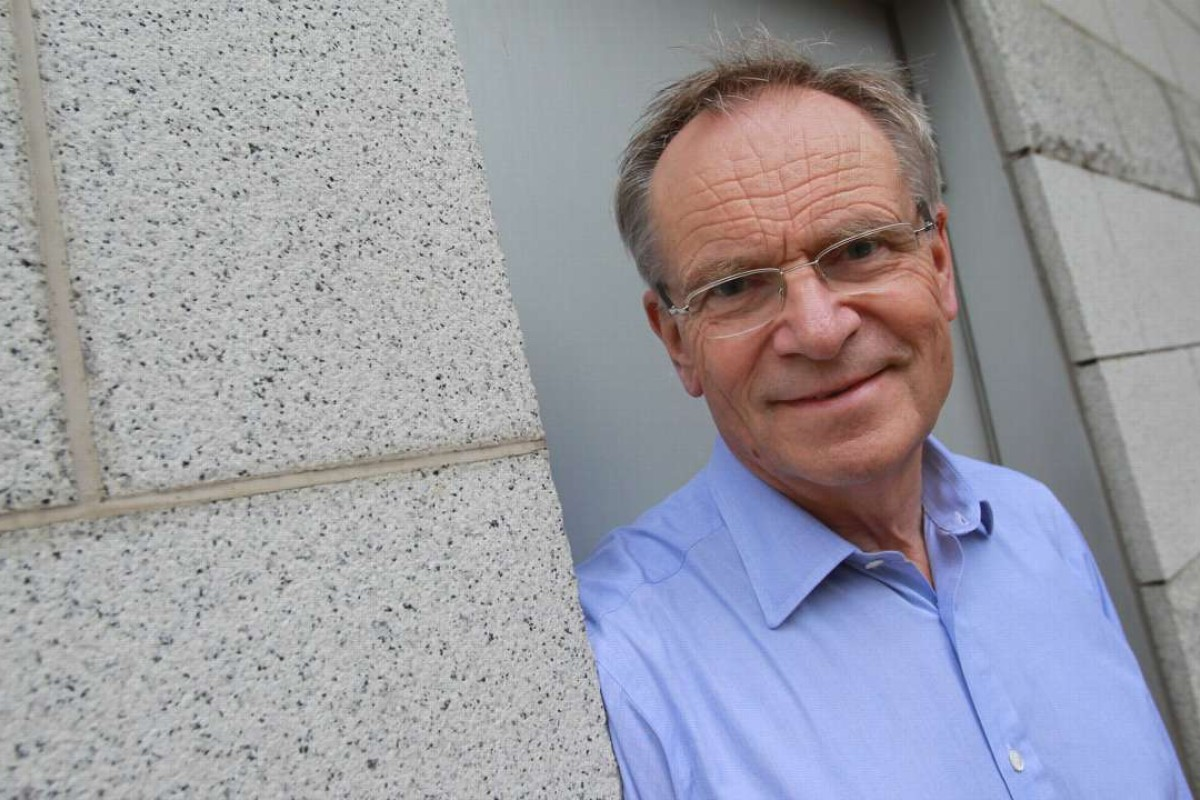 Jeffrey Archer.