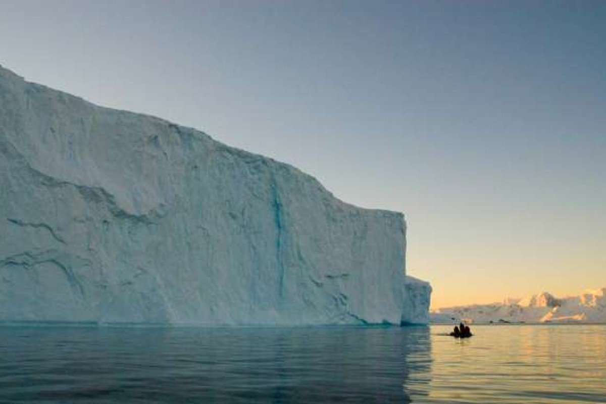 The Arctic and the Antarctic are unexplored territories that will give luxe travellers an unforgettable adventure.